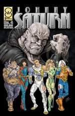 Johnny Saturn Volume 4