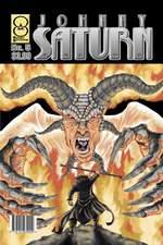 Johnny Saturn Volume 5
