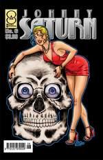 Johnny Saturn Volume 6