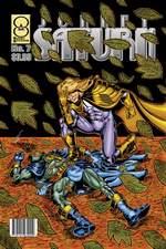 Johnny Saturn Volume 7