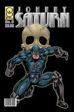 Johnny Saturn Volume 8