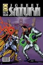 Johnny Saturn Volume 9