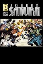 Johnny Saturn Volume 11