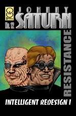 Johnny Saturn Volume 12