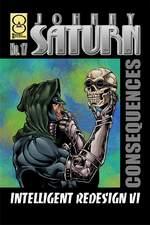 Johnny Saturn Volume 17