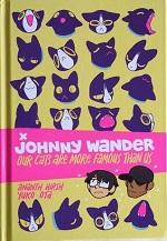 Johnny Wander Omnibus