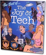 The Joy of Tech Volume 1