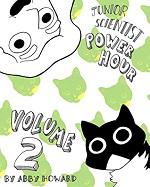 Junior Scientist Power Hour Volume 2