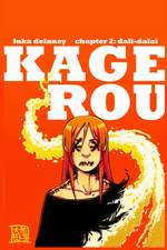 Kagerou Issue #2