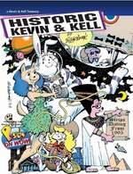 Kevin & Kell Vol. 1-3