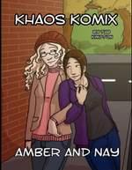 Khaos Komix #2