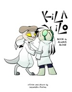 KiLA iLO Book Four