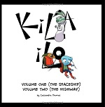 KiLA iLO Collected Volume One