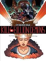 Kill Six Billion Demons Volume 1