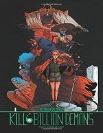 Kill Six Billion Demons Volume 2