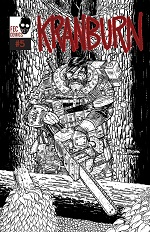 Kranburn Issue 5