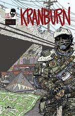 Kranburn Volume 1