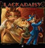 Lackadaisy Vol. 1