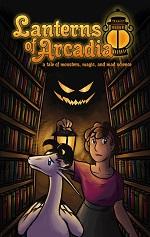 Lanterns of Arcadia Volume 1