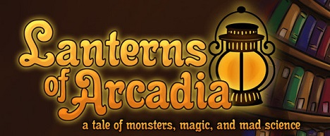 Lanterns of Arcadia