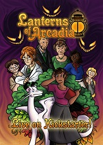 Lanterns of Arcadia Volume 1