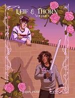 Leif & Thorn Volume 1