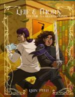 Leif & Thorn Volume 3
