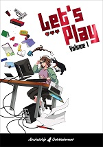 Let's Play Volume 1