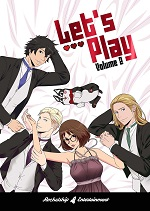 Let's Play Volume 2