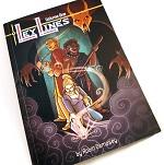 Ley Lines Volume 1