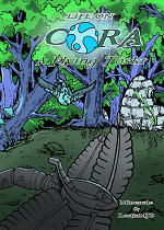 Life on Cora Issue 2