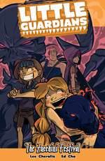 Little Guardians Book 1