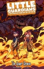 Little Guardians Book 2