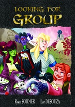 Looking For Group Vol. 9
