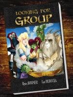Looking For Group Vol. 10