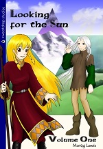 Looking for the Sun Volume 1