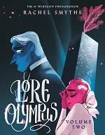 Lore Olympus Volume 2
