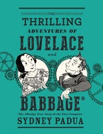 Lovelace & Babbage Volume 1