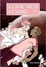 Love Not Found Volume 1