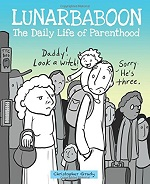 Lunarbaboon Volume 1