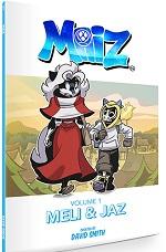 Maiz Volume 1