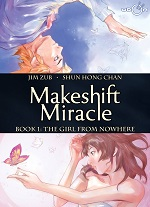 Maksehift Miracle Volume 1