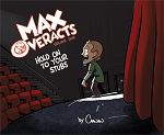 Max Overacts Volume 1