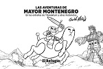 Mayor Montenegro Volume 1