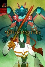 Men+Monsters Issue 4