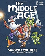 The Middle Age Volume 1