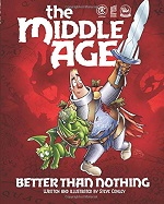 The Middle Age Volume 2