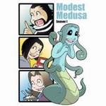 Modest Medusa Season 1