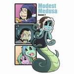 Modest Medusa Season 2