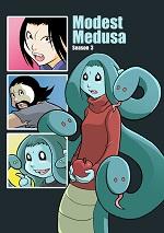 Modest Medusa Season 3